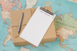 The Basics of International Package Forwarding