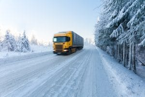 Minimize Weather Delays with a Third Party Logistics Company